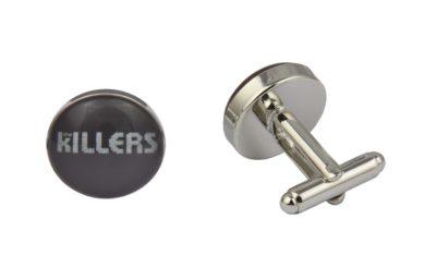 The Killers Cufflinks