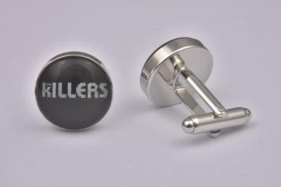 The Killers Cufflinks