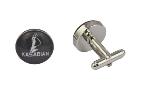 Kasabian Cufflinks