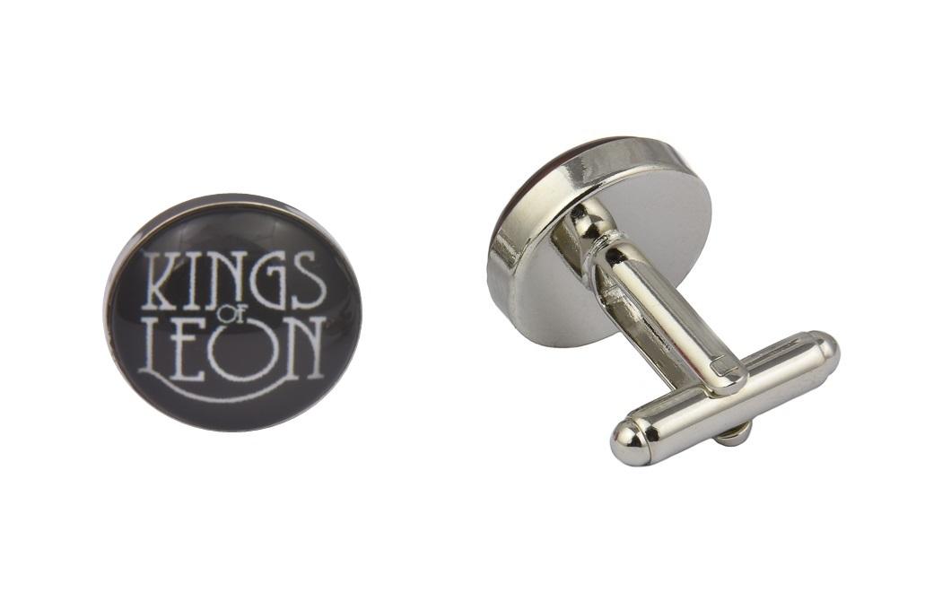 Kings Of Leon Cufflinks