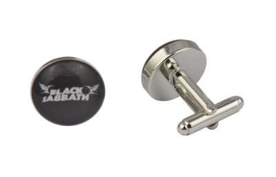 Black Sabbath Cufflinks