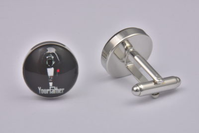 Godfather Star Wars Cufflinks