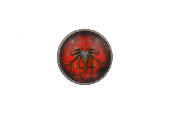 Spiderman Lapel Pin