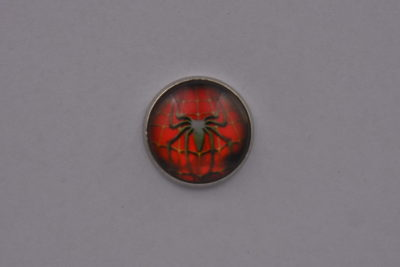 Spiderman Lapel Pin