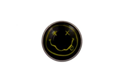 Nirvana Lapel Pin