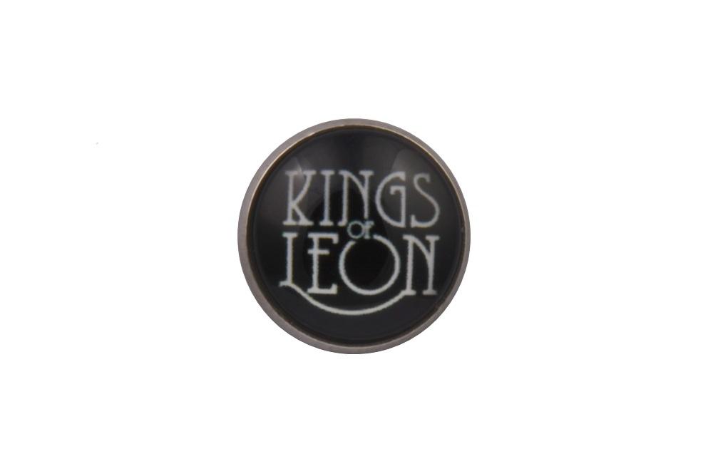 Kings Of Leon Lapel Pin