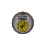 Stone Roses Lapel Pin