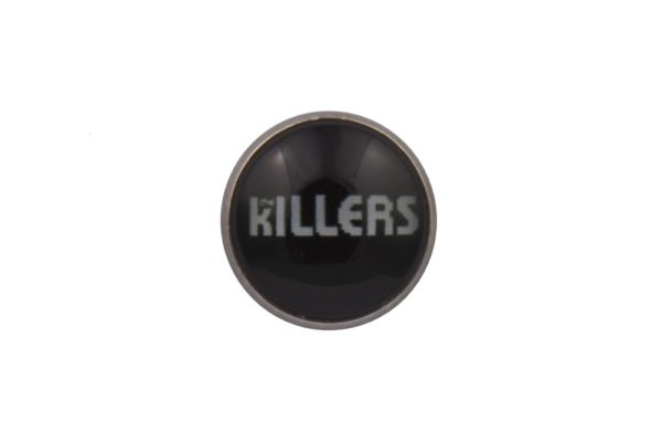 The Killers Lapel Pin