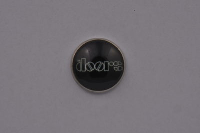 The Doors Lapel Pin