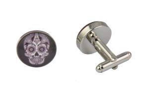 Skull Art Cufflinks