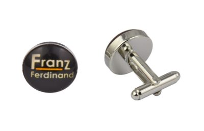 Franz Ferdinand Cufflinks