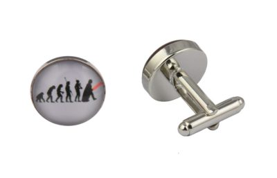 Star Wars Evolution Cufflinks