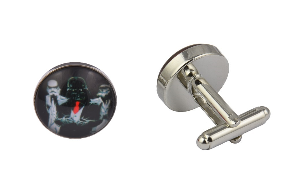 Star Wars Suited Cufflinks