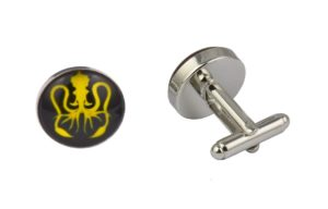 Game Of Thrones House Greyjoy Cufflinks