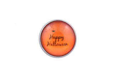 Happy Halloween Lapel Pin