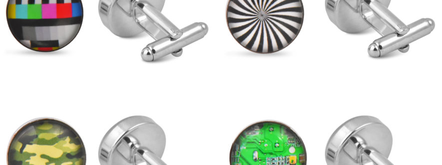 Three Reasons You Need Cufflinks More Than You Think