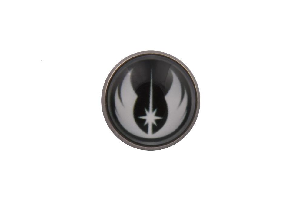 Star Wars Jedi Logo Lapel Pin Badge