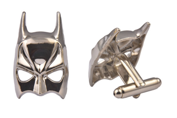 Batman Mask Cufflinks