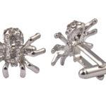Spider Cufflinks