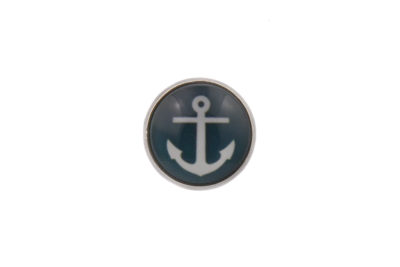 Anchor Lapel Pin Badge