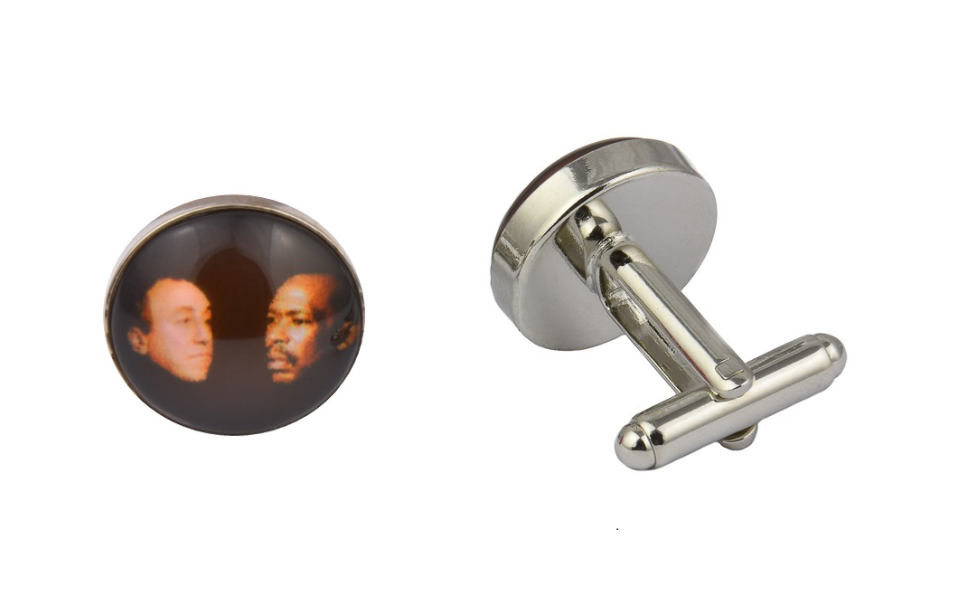 Red Dwarf Custom Cufflinks