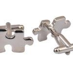 Jigsaw Cufflinks