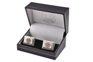 Celtic FC Official Cufflinks