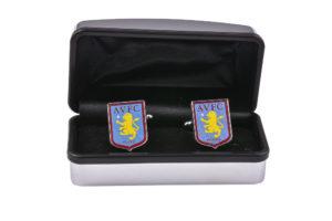 Aston Villa FC Official Cufflinks