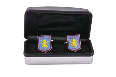 Aston Villa FC Official Cufflinks