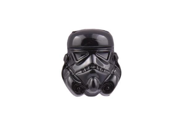 Star Wars Storm Trooper Lapel Pin Badge