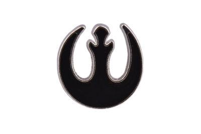 Star Wars Rebel Alliance Logo Lapel Pin Badge