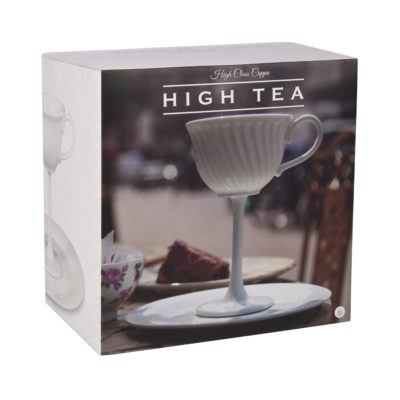 High Tea Gift Set