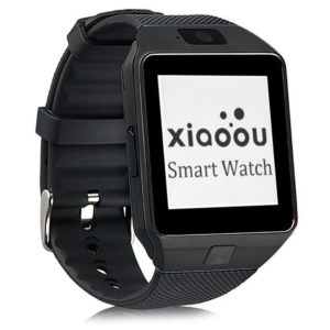 Bluetooth Phone Smart Watch Extensive Features