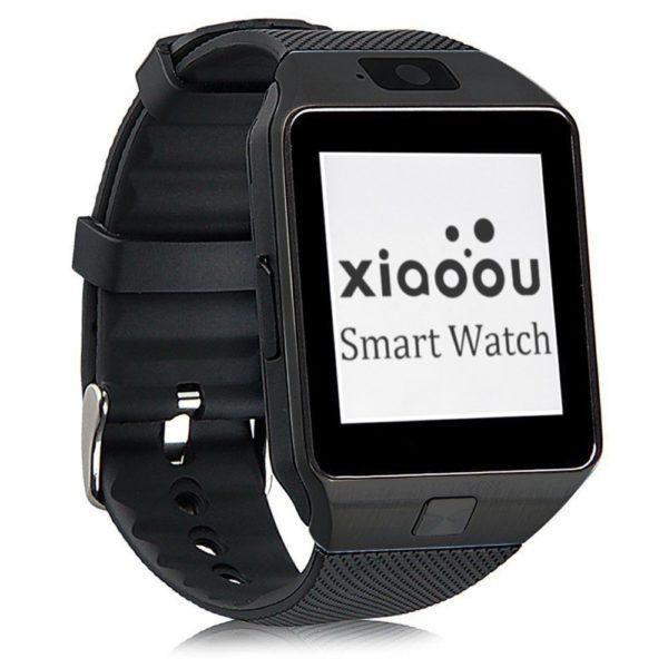 Bluetooth Phone Smart Watch Extensive Features