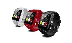 Uwatch U8 Smartwatch