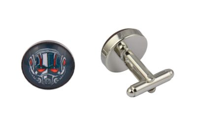 Ant Man Superhero Cufflinks
