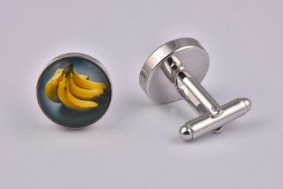 Bananas Cufflinks