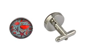 Seaside Cufflinks