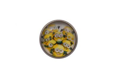 Minions Lapel Pin Badge