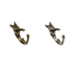 Bull Terrier Dog Ring