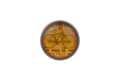 Vintage Bicycle Lapel Pin