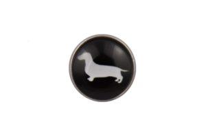 Dachshund Dog Lapel Pin