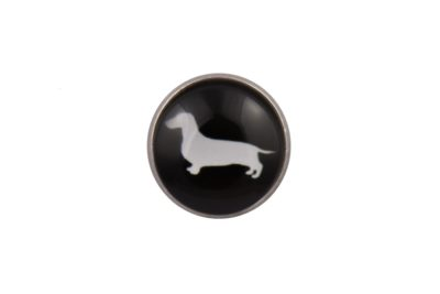 Dachshund Dog Lapel Pin