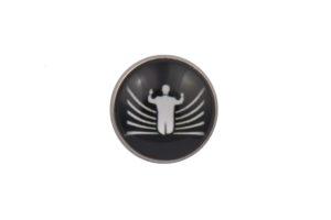Orchestra Lapel Pin Badge