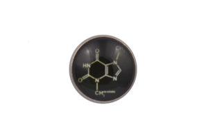 Chemical Formula Lapel Pin