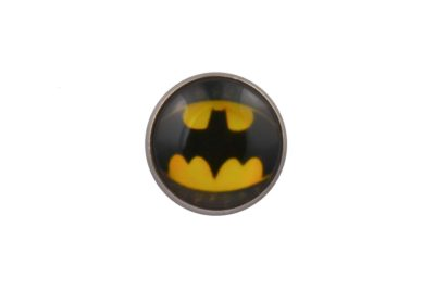 Batman Logo Lapel Pin
