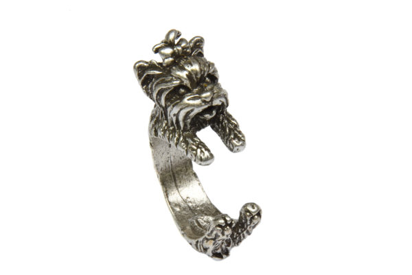 Yorkshire Terrier Dog Ring