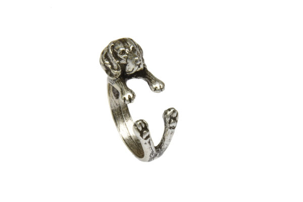 Beagle Dog Ring