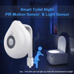 LED Toilet 3