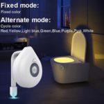 LED Toilet 4
